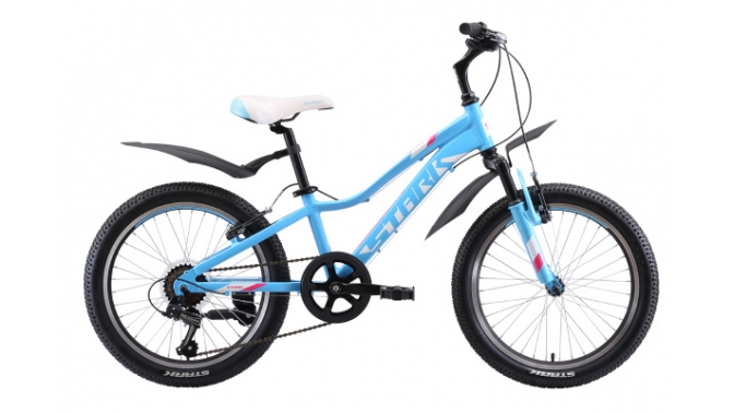 Детский, подростковый, женский или горный велосипед Stark