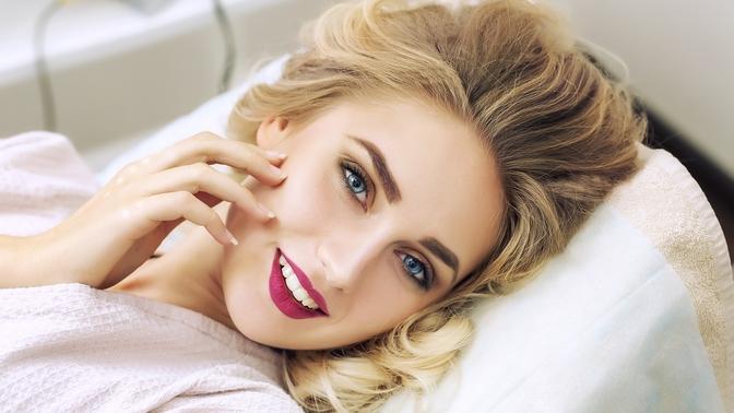 Перманентный макияж бровей, губ или век всалоне Beautyroom_rnd