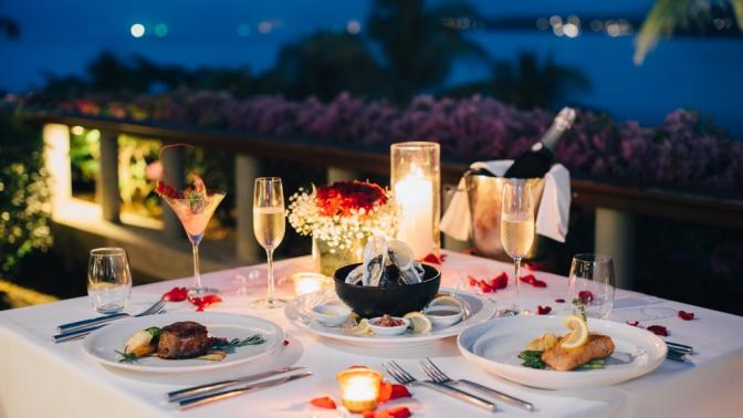 Романтический ужин вгостинично-развлекательном комплексе «Хлопок» налевом берегу Дона (1847руб. вместо 3770руб.)