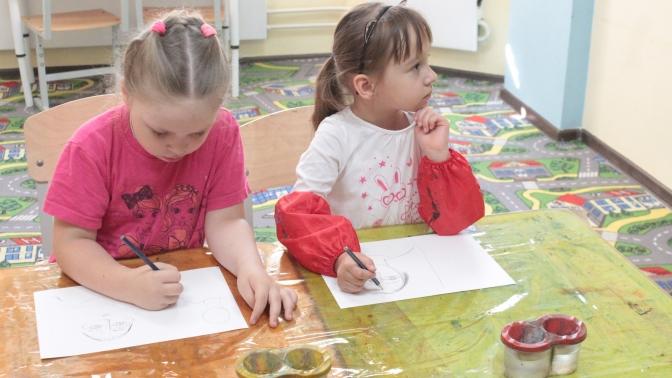 Развивающие занятия или посещение группы кратковременного пребывания вдетском центре «Цветы жизни»