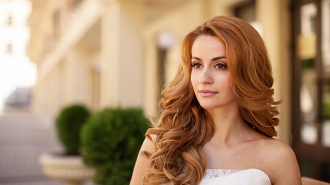 Женская стрижка, окрашивание, термокератинизация, экранирование иботокс для волос всалоне красоты «Глянец»