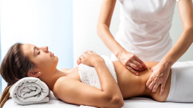 До10сеансов массажа встудии красоты Beautiful Body