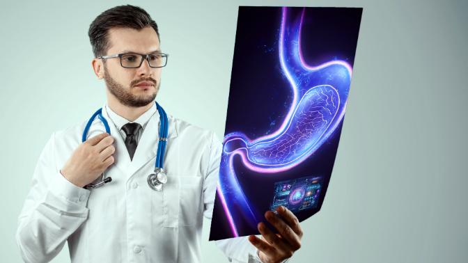 Комплексная диагностика органов пищеварения сприемом врача-эндоскописта, ЭГДС, УЗИ вмедицинском центре «ПримаМед»