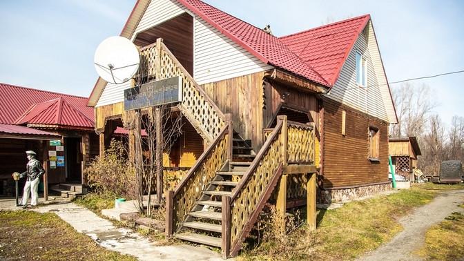 Отдых сзавтраком вблагоустроенном номере, коттедже либо влетнем доме набазе отдыха «Айская долина»