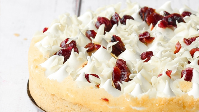 Весь ассортимент десертов отCheese-Cake соскидкой50%