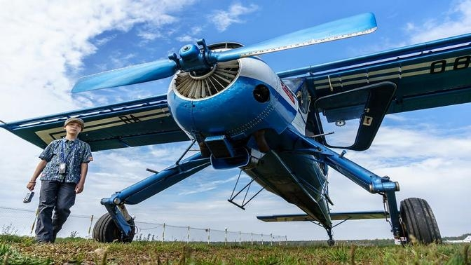 Полет насамолете либо аренда самолета отаэроклуба «Аэропрактика»