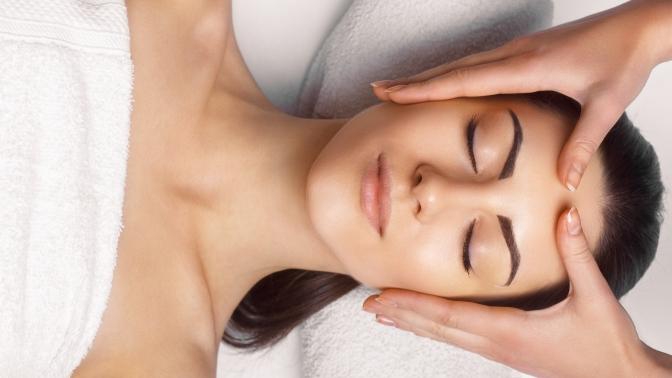 Комбинированная, механическая или УЗ-чистка, RF-лифтинг, пилинг, массаж лица, микротоковая терапия встудии красоты «Кислород»
