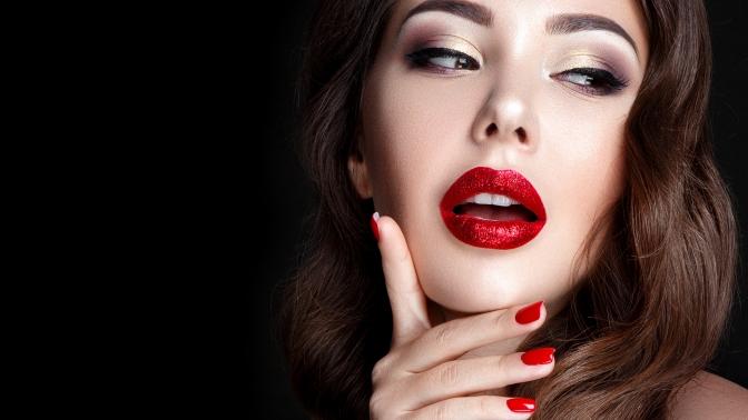 Перманентный макияж бровей, век или губ встудии профессионального перманентного макияжа Shok Beauty