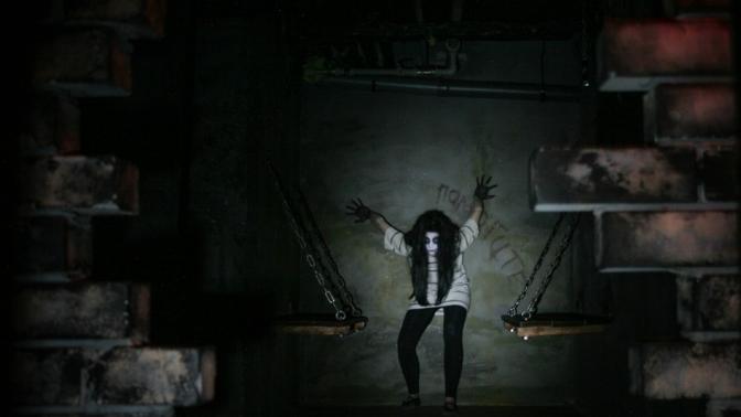 Участие вквесте-перформансе «Забытая тюрьма» откомпании «Пятый угол» (2500руб. вместо 5000руб.)