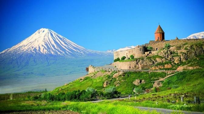 Отдых вАрмении сзавтраками, ежедневными экскурсиями или без вотеле Sochi Palace
