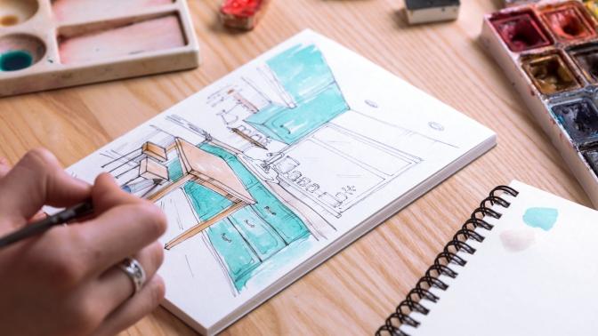 Экспресс-курс поскетчингу, аниме, иллюстрации или академическому рисунку отарт-студии «НеМалевичи»
