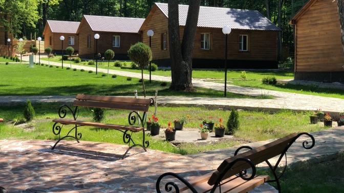 Отдых вкоттедже взагородном комплексе «Приокские зори»