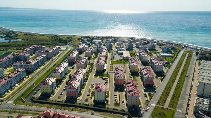 Отдых вСочи наберегу Черного моря вномере категории стандарт вотеле «Бархатные сезоны» оттурагентства «Вигор тур»