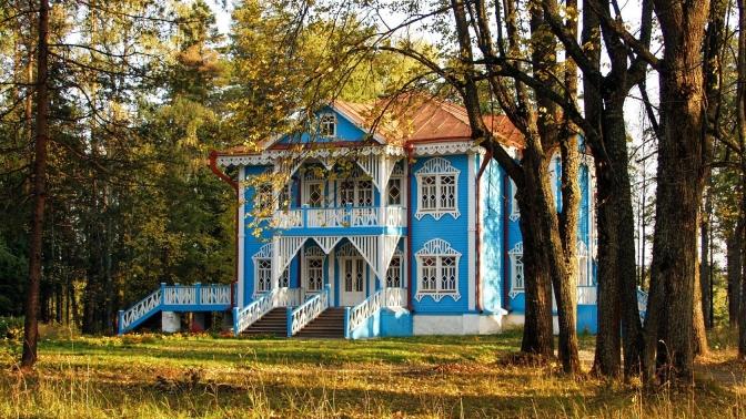 Отдых спитанием, лечением, тур выходного дня, лечебно-оздоровительная программа всанатории «Щелыково»