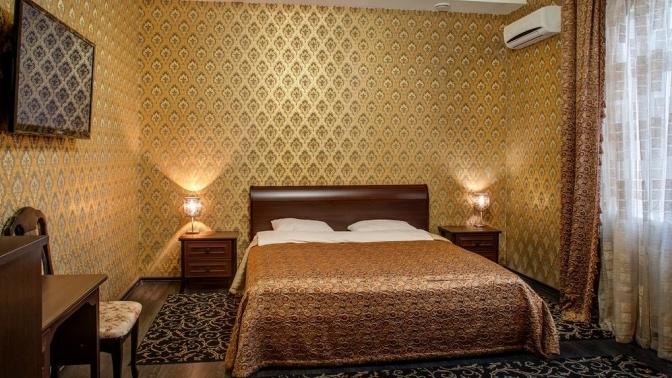 Отдых вномере категории полулюкс или люкс сзавтраком вотеле «Франт Отель»