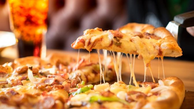 4или 5кругов пиццы отслужбы доставки суши ипиццы Mozzarello