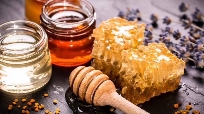 Мед, бальзамы, травяные подушки, чаи исборы набашкирских травах