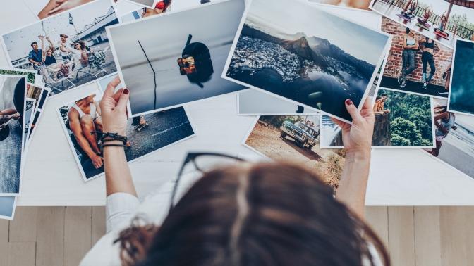 Печать визиток, фотографий набумаге, фотонаклеек, фото надокументы или изготовление акрилового магнита