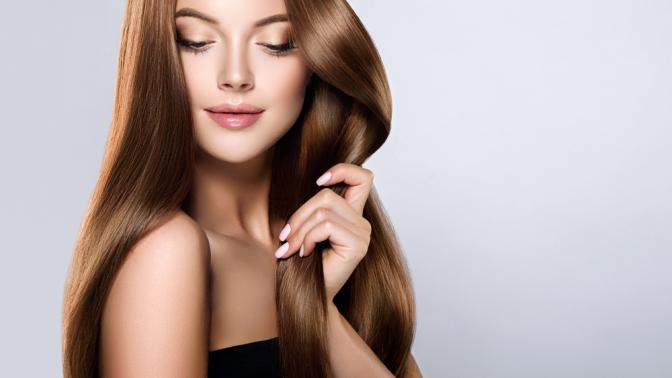 Стрижка, окрашивание, биоламинирование или биохимическая завивка волос всалоне красоты Tatarkov Studio
