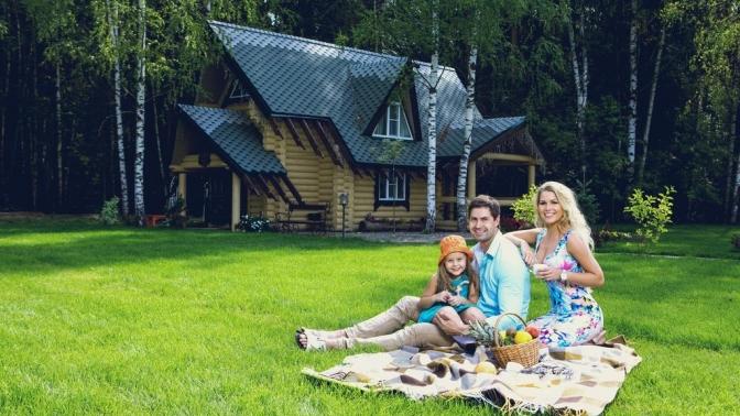 Отдых возле Мещерского национального парка сзавтраками, посещением аквацентра впарк-отеле «Фестиваль»