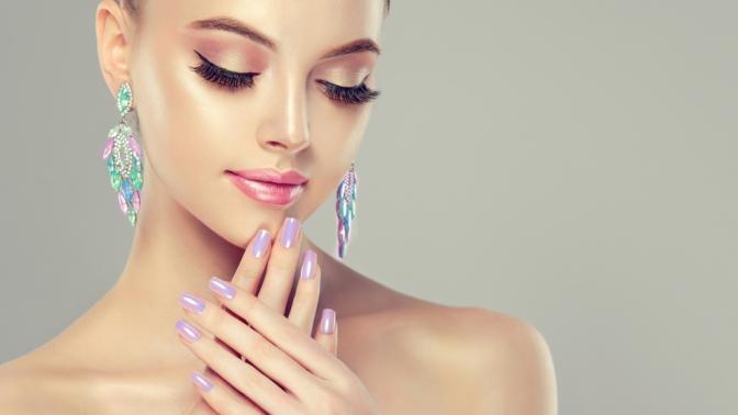 Программа «День красоты» встудии Lashes Room