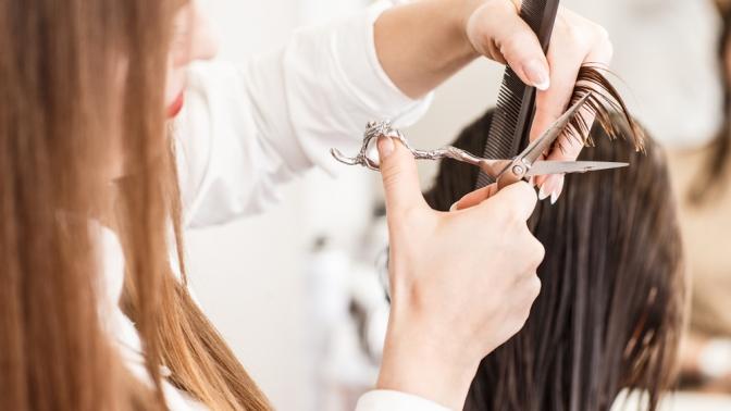 Женская имужская стрижка, оформление бороды иусов, окрашивание, уходовые процедуры впарикмахерском салоне «Стрижкин»