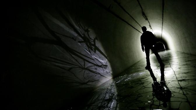 Участие вперформанс-квесте «Смертельная игра» откомпании Midnight Quest