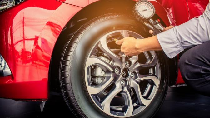 Шиномонтаж ибалансировка колес сперебортировкой отR13 доR18в сети Acover