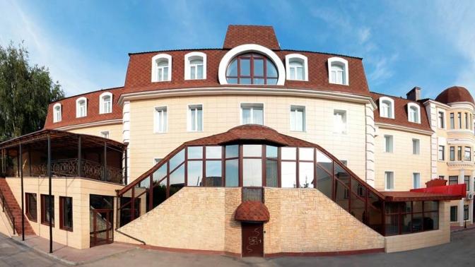 Отдых висторическом центре Казани сзавтраками вгостинице Prestige House Verona