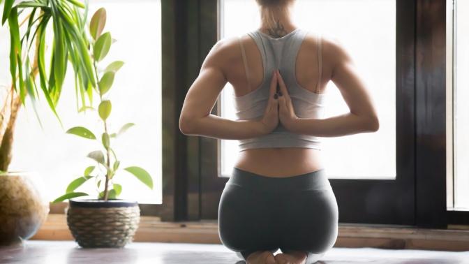 До24занятий йогой онлайн отцентра йоги имедитации «Искусство жизни»