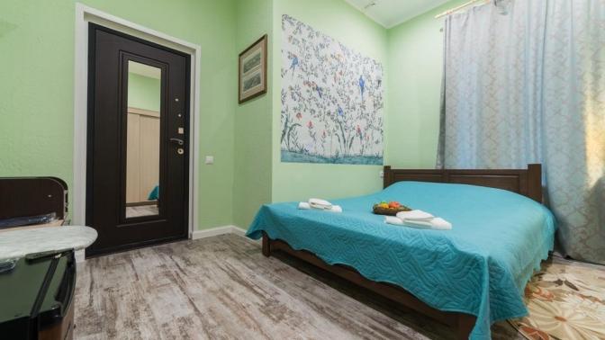 Отдых вцентре Санкт-Петербурга вномере выбранной категории втрехзвездочном отеле LeClassique