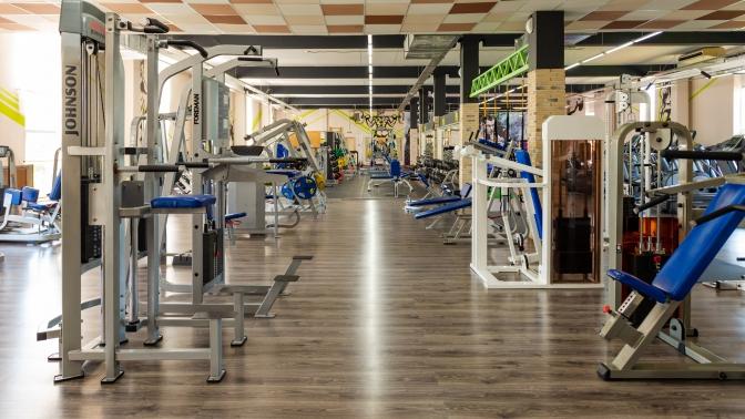 1или 3месяца безлимитного посещения фитнес-клуба Force Factory