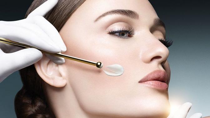 Чистка, алмазный пилинг, RF-лифтинг, микротоковая терапия лица встудии красоты K.Studio