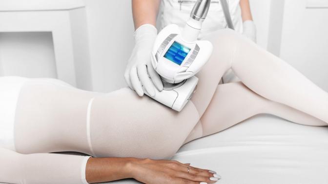 LPG-массаж всего тела сгорячим либо холодным обертыванием вцентре эстетики тела «Мой силуэт»