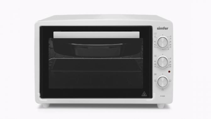 Мини-печь модели Simfer изсерии Albeni Comfort