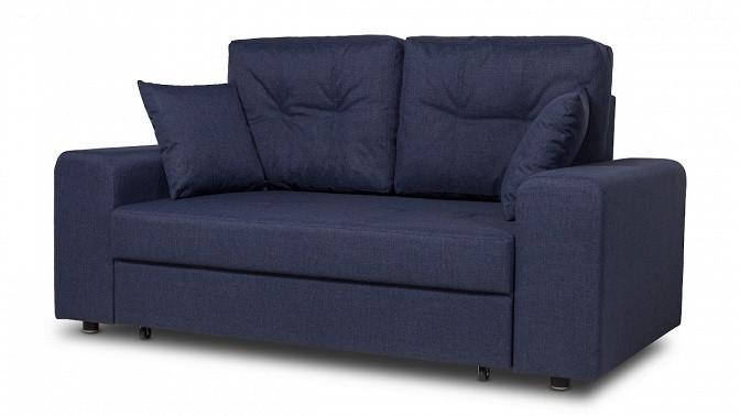 Двухместный диван-кровать «Дабсон» или трехместный диван-кровать «Стаберг»