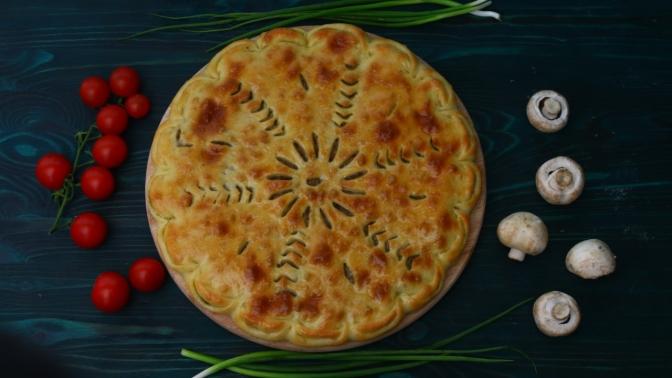 Все пироги здорового питания отпекарни «Санпай» соскидкой50%