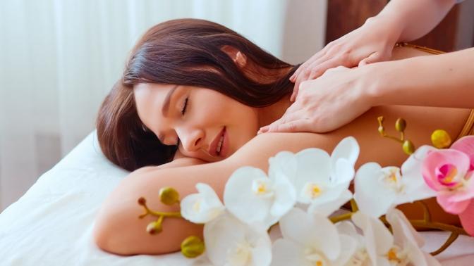 До10сеансов антицеллюлитного массажа собертыванием или без, массажа спины, лица, шейно-воротниковой зоны всалоне красоты «Релакс»