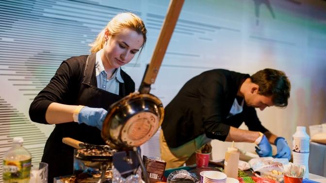 Изготовление сладкой ваты, попкорна, гонконгских вафель навыездных мероприятиях откомпании Likevata