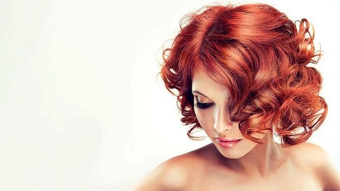 Женская стрижка, окрашивание, мелирование, кератиновый уход для волос всалоне красоты «Мир красоты»