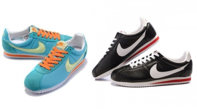 51a9ce00 Легендарные кроссовки Nike cortez или Nike Air Max от интернет-магазина  Advantage-shop.ru