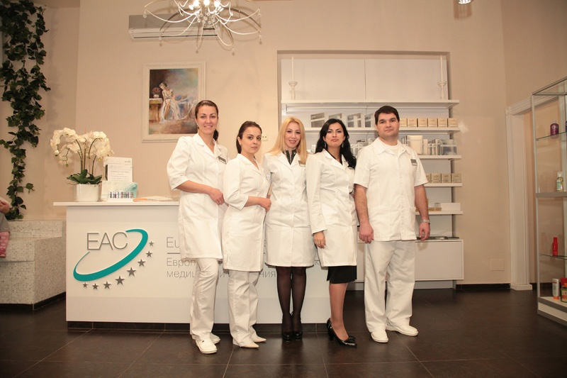 Медицинский центр снижения веса Доктора Гаврилова