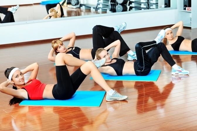 Направление Фитнеса Для Похудения. Какие виды фитнеса хороши для похудения и растяжки