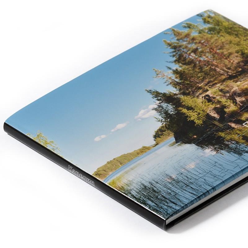 Печать открыток фотокниг