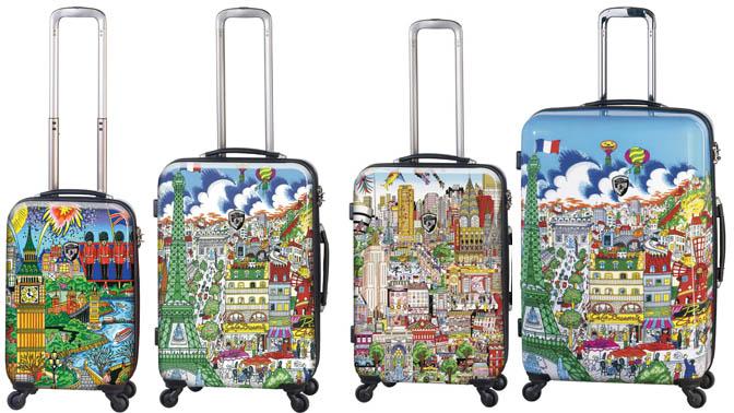 Дорожные чемоданы, бьютикейсы, а также спортивные сумки на колесах Heys USA  для взрослых и детей от интернет-магазина Cinemaniashop.ru dad49a8585d