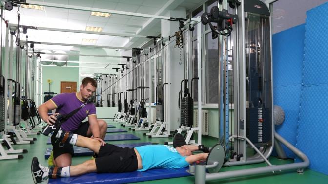 батареи труб центр бубновского на белорусской тренеры все зависит