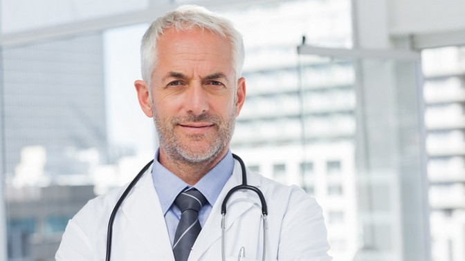Комплексное медицинское обследование для мужчин вклинике «Виталь»
