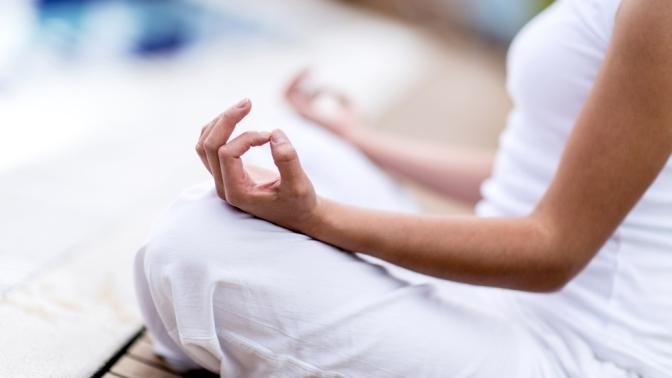 Кундалини-йога