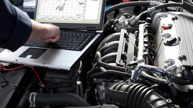 Комплексная диагностика автомобиля вавтосервисе ЕМК (120руб. вместо 2000руб.)