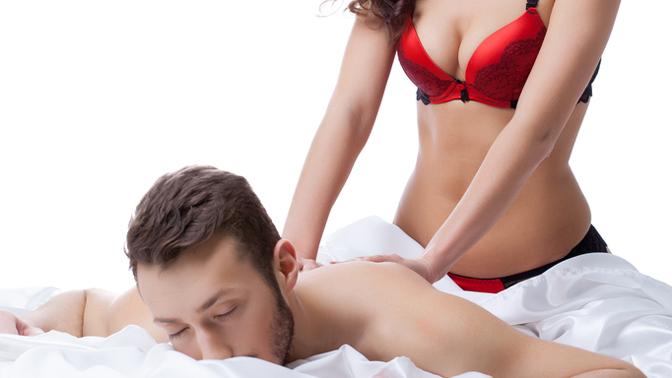 эротический тайский массаж для женщин смотреть онлайн
